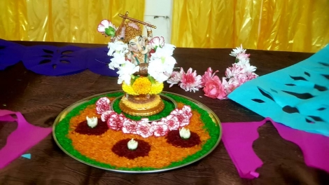 East Indian Decorations - 2019 Indian Heritage Workshop_13