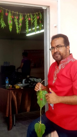 East Indian Decorations - 2019 Indian Heritage Workshop_7
