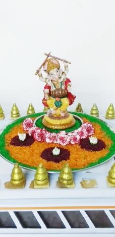 East Indian Decorations - 2019 Indian Heritage Workshop_11