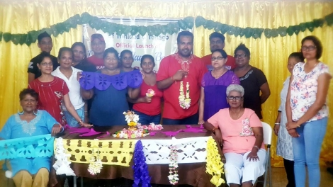 East Indian Decorations - 2019 Indian Heritage Workshop_1
